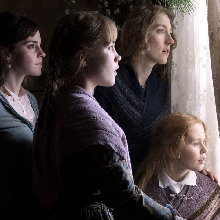 Lunchfilm: Little Women