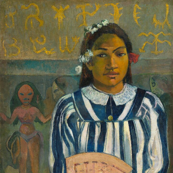 Arts in cinema: Gauguin, from the National Gallery