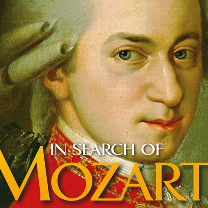 The Great Composers: in search of Mozart