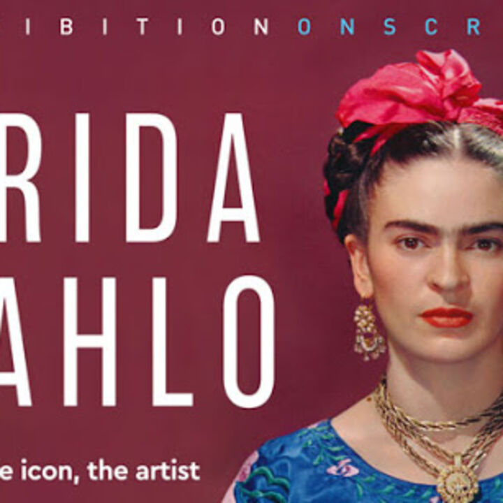 Arts in cinema: Frida Kahlo, the icon, the artist