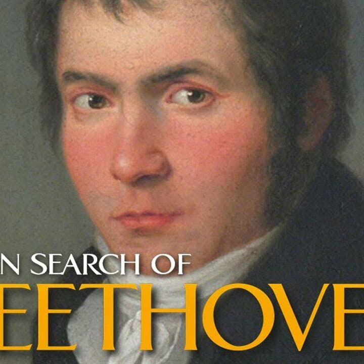 The Great Composers: in search of Beethoven