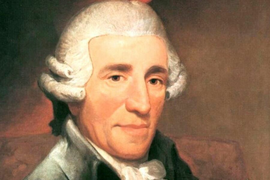 The Great Composers: in search of Haydn