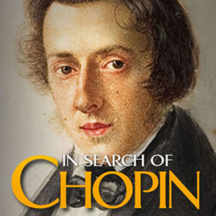 The Great Composers: in search Chopin